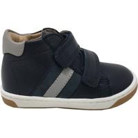 Chaussures Garçon Baskets montantes Shoo Pom CHAUSSURES  OOPS SCRATCHIC Bleu