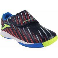 Chaussures Garçon Baskets basses Joma Evolution 2003 de sport pour  en bleu Vert