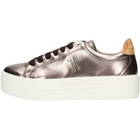 Chaussures Femme Baskets montantes Alviero Martini ZA136559A Bronze