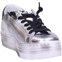 Chaussures Femme Baskets mode 2 Stars 2857 Multicolore