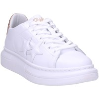 Chaussures Femme Baskets mode 2 Stars 2888 Multicolore