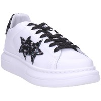 Chaussures Femme Baskets mode 2 Stars 2900 Multicolore