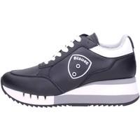 Chaussures Femme Baskets mode Blauer F0CHARLOTTE05/LEA Multicolore