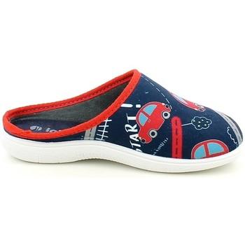 Chaussures Garçon Chaussons Inblu B9000033.06_27 Bleu