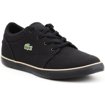 Chaussures Homme Baskets basses Lacoste Bayliss Noir