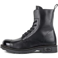 Chaussures Femme Bottines Cult - Anfibio nero CLE102262 NERO