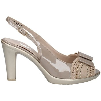 Chaussures Femme Sandales et Nu-pieds Melluso KR50124 DES SANDALES Femme MISCA MISCA