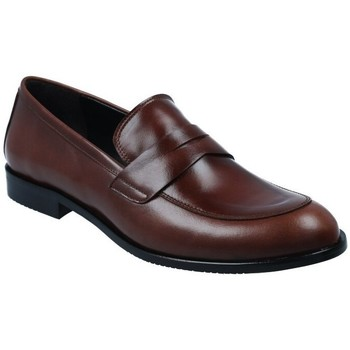 Chaussures Femme Derbies & Richelieu Luis Gonzalo Zapatos Mocasines Casual para Mujer de  5135M Marron