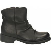 Chaussures Femme Bottines Felmini TARGOFF 18 nero