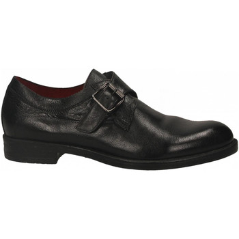 Chaussures Homme Derbies Hundred 100 BUFALO nero
