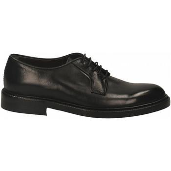 Chaussures Homme Derbies Franco Fedele DIVER nero