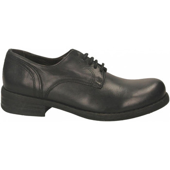 Chaussures Homme Derbies Felmini LAVADO nero