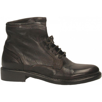 Chaussures Femme Boots Hundred 100 T.CAPO testa-di-moro
