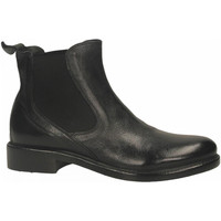 Chaussures Femme Boots Hundred 100 T.CAPO nero