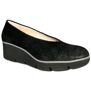 Chaussures Femme Ballerines / babies Gadea Ballerine cap 1178 Noir