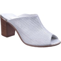 Chaussures Femme Mules Riva Di Mare Rocco Blanc