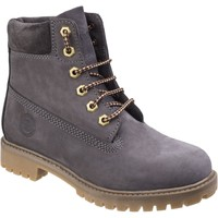 Chaussures Femme Boots Darkwood 7000-16NU Willow Smoke