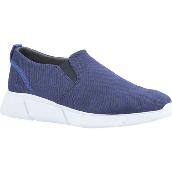 Chaussures Homme Slip ons Hush puppies HM01138-410-6 Cooper Marine