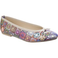 Chaussures Femme Ballerines / babies Riva Di Mare Allessia Mosic