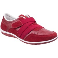 Chaussures Femme Baskets basses Fleet & Foster BELLINI-RED-36 Bellini Rouge