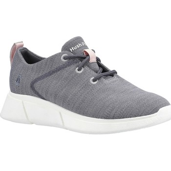 Chaussures Femme Baskets basses Hush puppies HW06599-020-3 Makenna Lace Gris