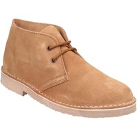 Chaussures Homme Boots Cotswold Sahara Boot Taupe