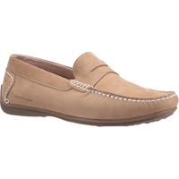 Chaussures Homme Mocassins Hush puppies HPM2000-101-2-6 Roscoe Beige