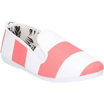 Chaussures Femme Espadrilles Flossy URPIA-CORAL-36 Urpia Corail