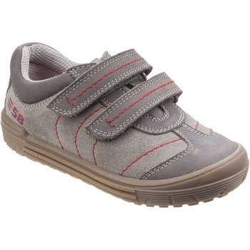 Chaussures Enfant Baskets basses Hush puppies Finn Taupe