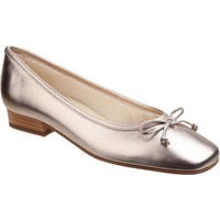Chaussures Femme Escarpins Riva Di Mare Provence Leather Shoes Or