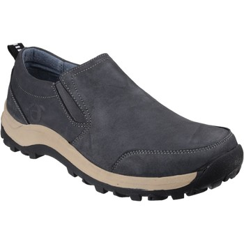Chaussures Homme Mocassins Cotswold Sheepscombe Marine