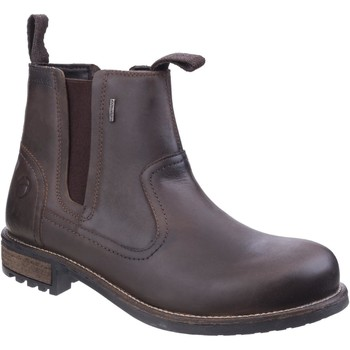 Chaussures Homme Boots Cotswold 3007WP Worcester Marron