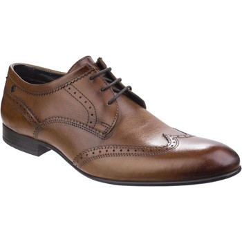 Chaussures Homme Derbies Base London SL02248 Purcell Bronzer