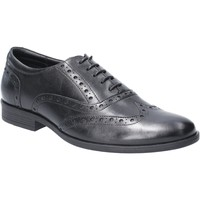 Chaussures Homme Derbies Hush puppies HPM2000-76-1-6 Oaken Brogue Noir