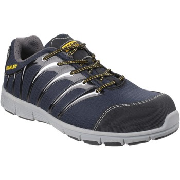 Chaussures Baskets basses Stanley STA20022-162 Globe Navy/Grey Outsole S1 P Marine et Gris