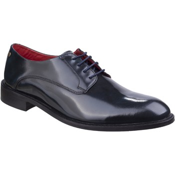 Chaussures Homme Derbies Base London Bexley Marine