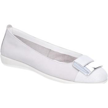 Chaussures Femme Ballerines / babies The Flexx 2101_65-STO-3 Rise N Curry Stone