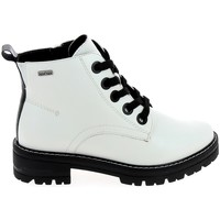 Chaussures Homme Boots Jana Boots 26209 Blanc Blanc