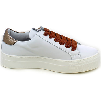 Chaussures Femme Baskets mode Meline UG1400.ANI_37 Multicolore
