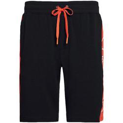 Vêtements Homme Shorts / Bermudas Calvin Klein Jeans Pieced Noir