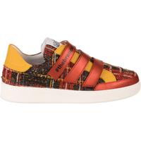 Chaussures Femme Baskets basses Vaddia Baskets mode femme -  - Rouge - 36 ROUGE