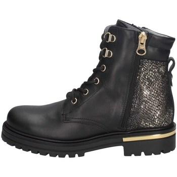 Chaussures Fille Bottines Nero Giardini I031762F NOIR