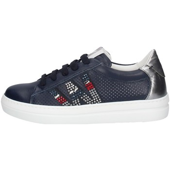 Chaussures Femme Baskets basses Melluso H05860 NUIT
