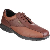 Chaussures Femme Baskets basses Cotswold Salford Marron