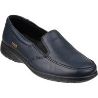Chaussures Femme Mocassins Cotswold Withington Shoes Marine