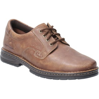 Chaussures Homme Derbies Hush puppies HPM2000-61-2-6 Outlaw II Marron