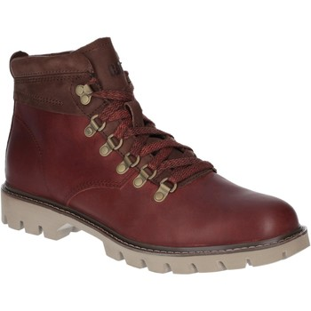 Chaussures Homme Boots Cat Lifestyle P722504 Crux Cjack