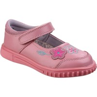 Chaussures Fille Ballerines / babies Hush puppies HKY8203-650 Lottie Rose