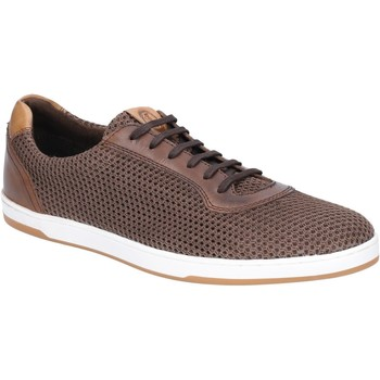 Chaussures Homme Baskets basses Base London TI0120T-40 Hustle Mesh Marron