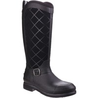 Chaussures Femme Equitation Muck Boots PCY-000 Pacy II Black W5 Noir